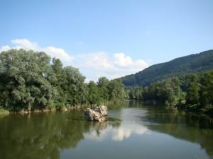 rijeka, Bosna