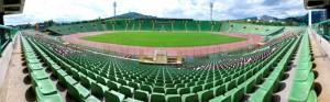 stadion, Sarajevo