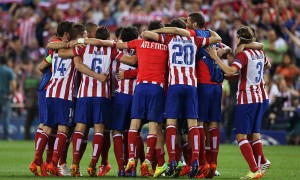 Atletico, Madrid