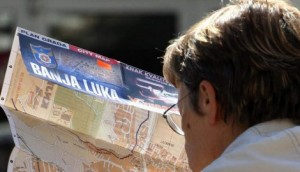 Banja Luka, turisti