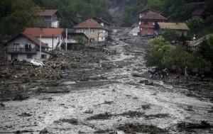 Bosna i Hercegovina, poplave