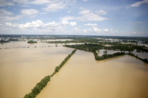 Bosna i Hercegovina, poplave, klizišta