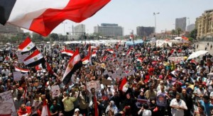Egipat, štrajk glađu