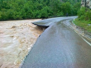 Konjević-Polje, poplave