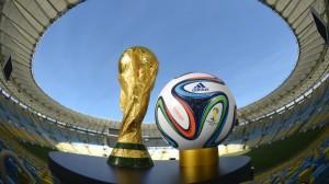Mundijal, Svjetsko fudbalsko prvenstvo, Brazil