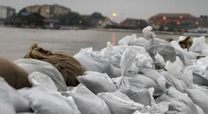 Srbija, poplava