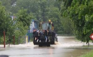 klizišta, poplave, BiH