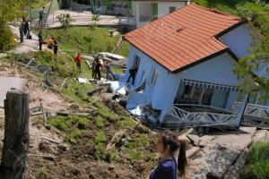 poplave, BiH, čišćenje