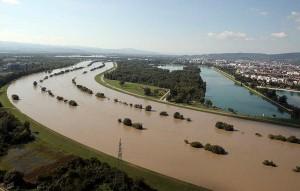 poplave, Hrvatska