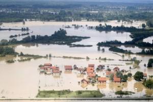 poplave, Orašje