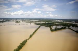 poplave, Posavina