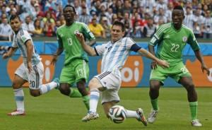 Argentina, Nigerija