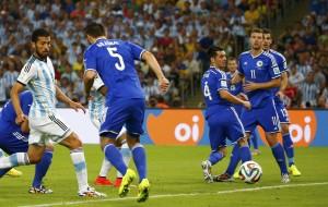 BiH-Argentina