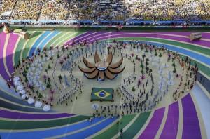 Brazil, Svjetsko fudbalsko prvenstvo