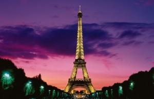 Eiffelov toranj