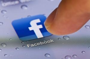 Facebook, smartphones
