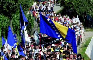 Marš mira
