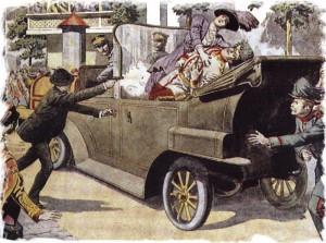 Sarajevski atentat,