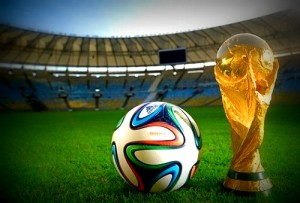 Svjetsko fudbalsko prvenstvo