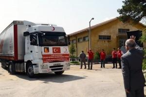 Turski Crveni polumjesec