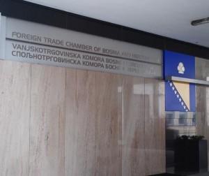 Vanjskotrgovinska komora