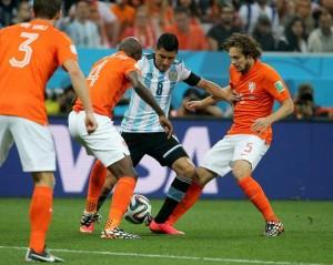 Argentina,  Holandija