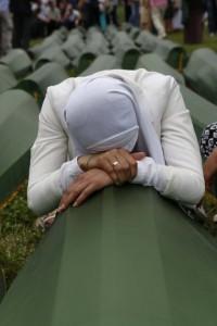 Potočari, Srebrenica