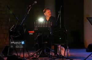 Sinan Alimanović Trio