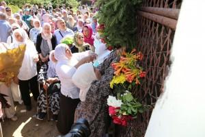 Srebrenica, Kravice