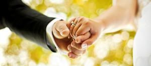 bračna zajednica