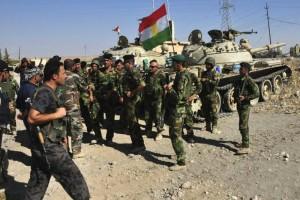 Irak, Kurdi