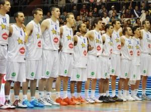 Košarkaška reprezentacija Bosne i Hercegovine