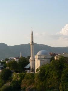 Koski Mehmed-pašina džamija