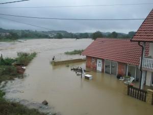 Srebrenik poplave
