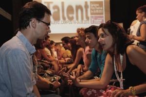 Talents Sarajevo