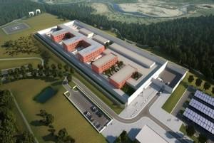 državni zatvor