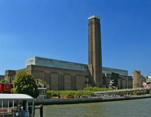 muzej, Tate