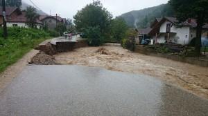 poplave, Brčko