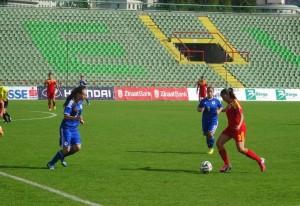 Ženska juniorska nogometna reprezentacija Bosne i Hercegovine