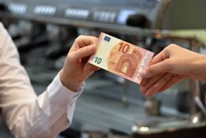 10 eura