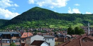 Visoko, Bosanska dolina piramida