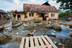 Za obnovu Doma zdravlja u Domaljevcu potrebno je više oko 200.000 KM. (Foto: CIN)