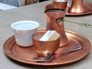 Bosanski set za kafu
