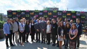 Mladi veleposlanici mira