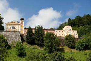 """Muzej Franjevačkog samostana """"Duha Svetoga"""" u Fojnici"""
