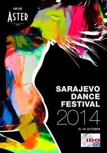Sarajevo Dance Festival