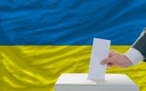 Ukrajina, izbori