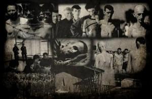 film, Logori smrti