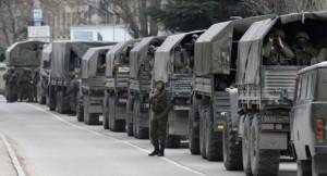 Rusija, vojna baza