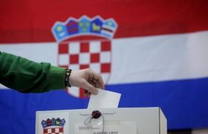 izbori, Hrvatska